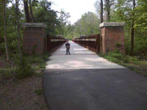 hiking trails Louisville