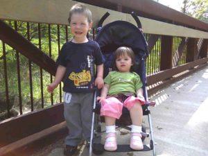 Anchorage Trail Louisville