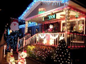 Toyland Christmas Louisville