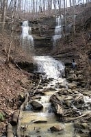 Review of Tioga Falls and Fort Duffield