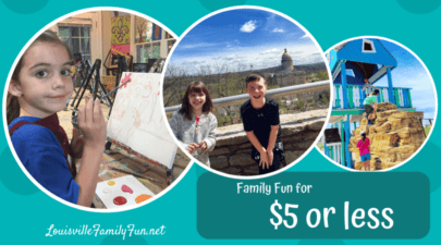 cheap family fun