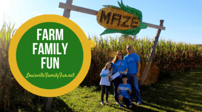 farm family fun Louisville