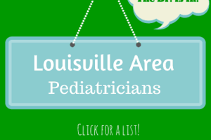 The Best list of Pediatricians in and around Louisville