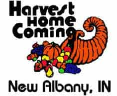 Harvest Homecoming in New Albany, Indiana