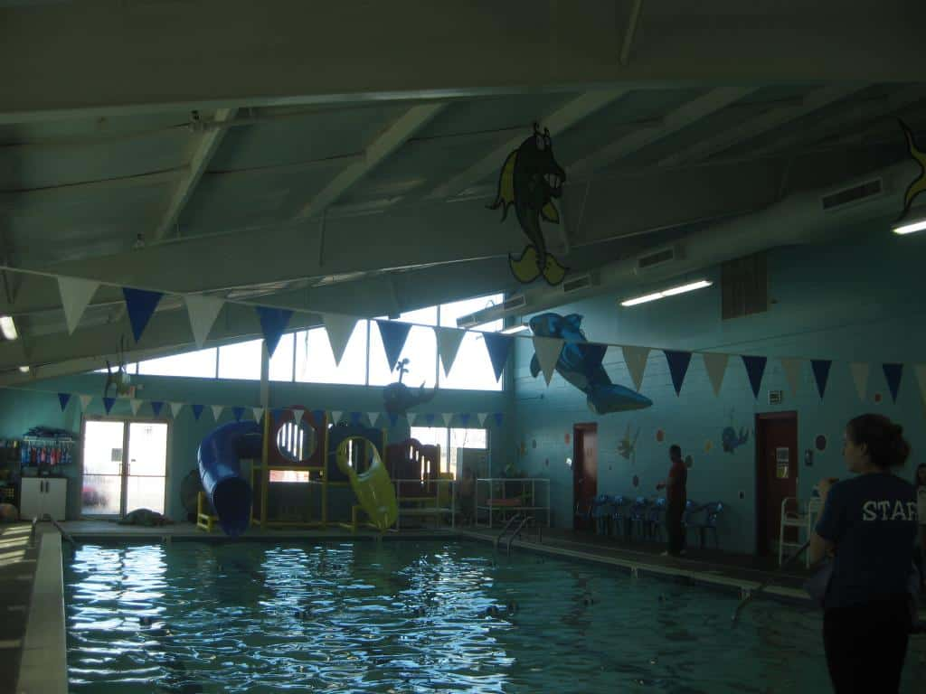 Review Of All About Kids Open Swim Blankenbaker Location In Louisville Ky Louisville