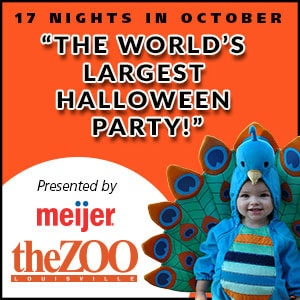 louisville zoo halloween - Halloween Events In Louisville Ky
