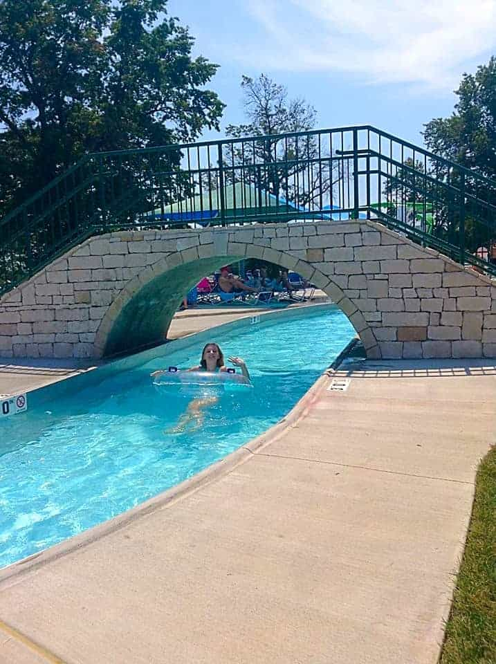 Review of juniper hill park aquatic center in frankfort - Spring hill recreation center swimming pool ...