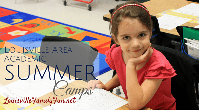 Academic educational summer camps