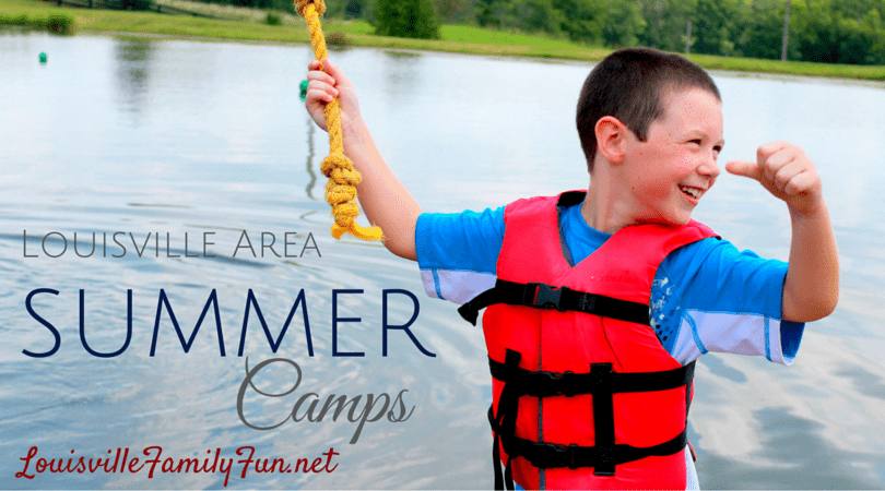 Summer Camps in Louisville