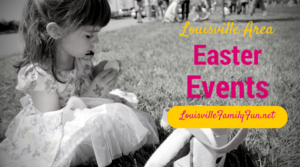 Easter Events and Egg Hunts