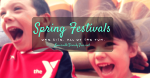 Spring Festivals in Louisville