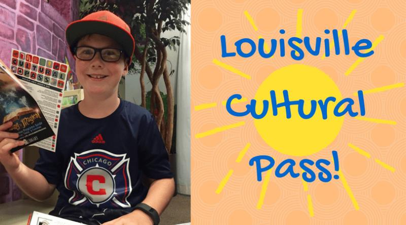 Louisville Cultural Pass