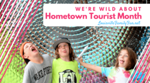 National Travel & Tourism Week (formerly Hometown Tourist Week)