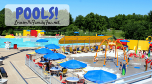 Public Swimming Pool Directory for Louisville, KY and Surrounding Areas