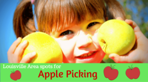 Apple Picking around Louisville
