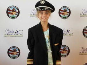 Girls in Aviation Day