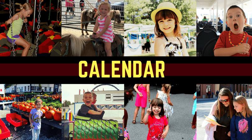 Louisville Events Calendar