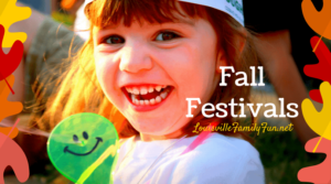 Fall Festivals and Events in and around Louisville