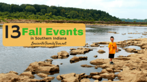 13 Southern Indiana Fun Fall Events