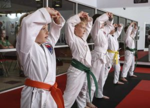 Martial Arts classes Louisville