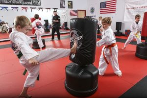All About Kids Martial Arts