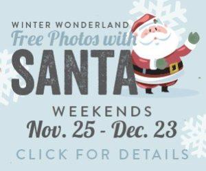 Free Santa Photos Louisville