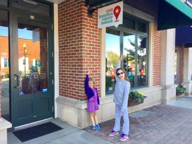 Visit Hamilton County Indiana