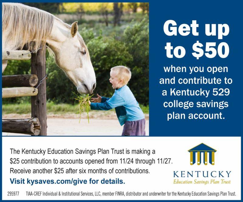 Kentucky 529 plan