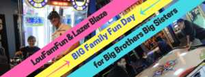 BIG Family Fun Day