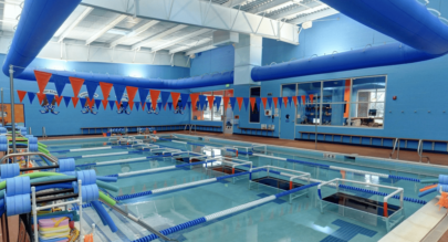 Swimming classes Louisville