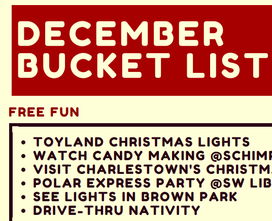 december events louisville