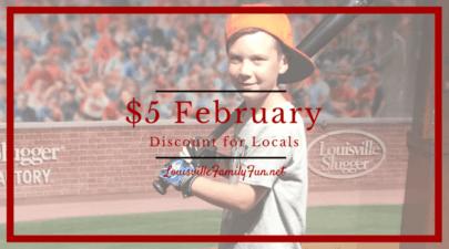 museum discount Louisville