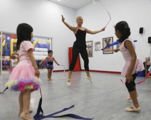 Dance classes Louisville All About Kids
