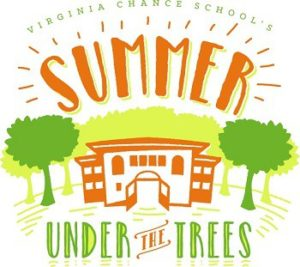 Summer Under the Trees - Virginia Chance School Camp