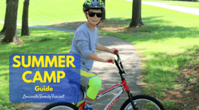 Summer camps louisville