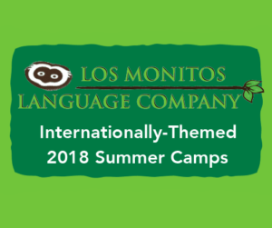 Los Monitos Summer Camp