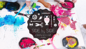 Side by Side Studio Summer Camp