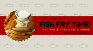 louisville fish fries frys