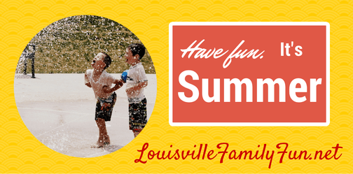 Summer events family fun louisville
