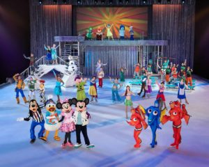 Disney on Ice Louisville