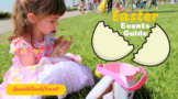 Easter egg hunts louisville