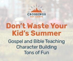 Crossings Day Camps