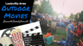 outdoor movies Louisville