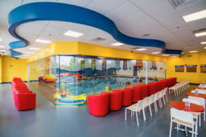 aquatots swim school Louisville