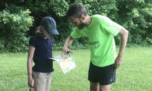 Orienteering Louisville