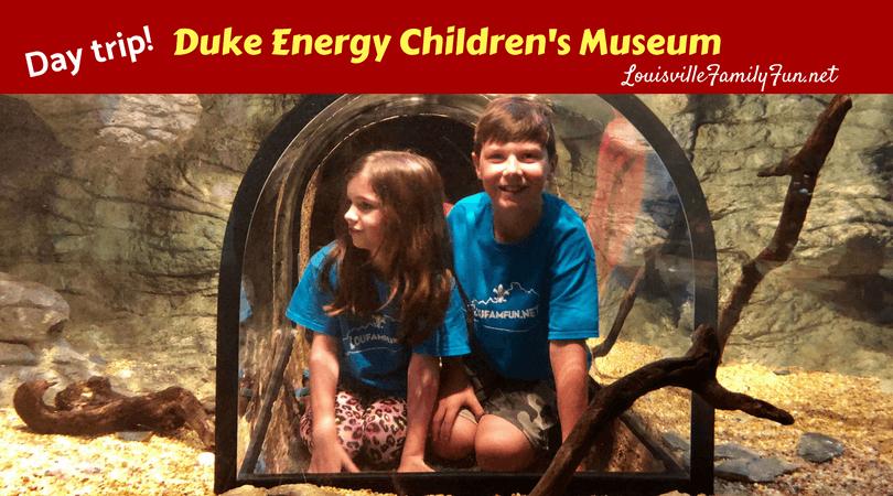 Cincinnati Duke Energy Children's Museum