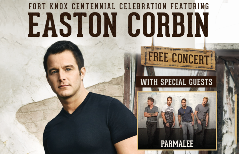 Fort Knox Centennial Concert