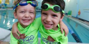 Bear Paddle Swim School