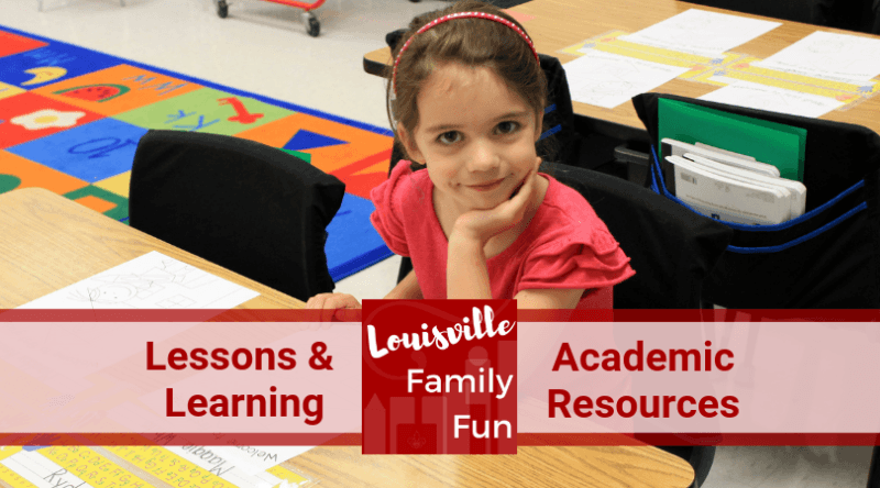 Academic tutoring Louisville