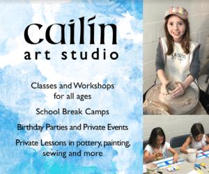 Cailin Art Studio